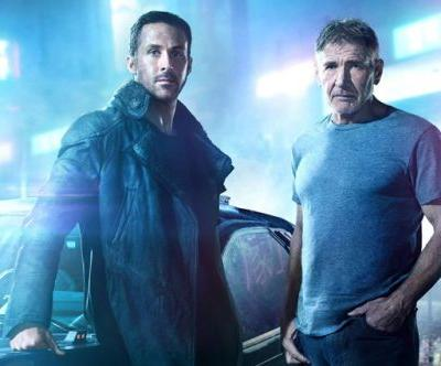 Blade Runner 2049 Interviews with Harrison Ford, Ryan Gosling and More!
