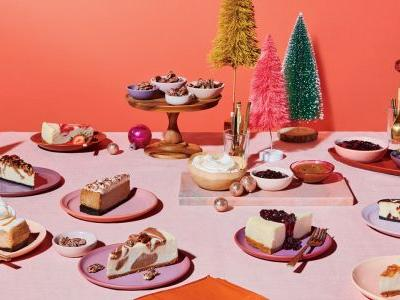 4 Delicious Toppings For Your Holiday Dessert Table