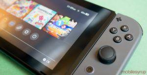 Users can now switch apps and stay in voice chat with Nintendo Switch Online app update