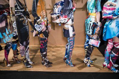 Collectors Edition: Jeremy Scott Fans Just Want to Have Fun