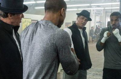 Rocky Creator Sylvester Stallone Will Direct Creed 2Sylvester
