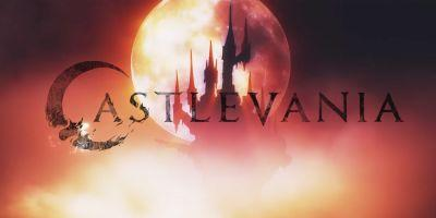 Netflix's Castlevania Teaser Trailer: A Savior is Needed