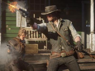 Source code suggests Red Dead Redemption 2 PC port is on the way