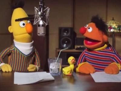 Sesame Street Denies Former Writer's Claim That Bert & Ernie Are Gay