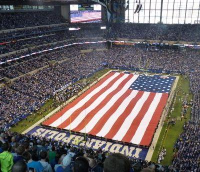 Disrespecting The National Anthem And The American Flag Are Not Legitimate Forms Of Political Protest