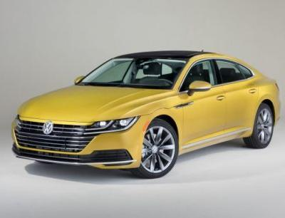2019 Volkswagen Arteon Is Finally Ready for America: Here's the Info