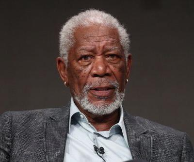 Morgan Freeman blamed for granddaughter's death at killer's sentencing