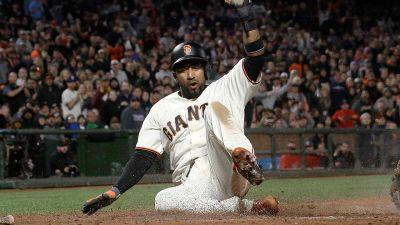 Red Sox acquire Eduardo Nunez from Giants for pair of prospects