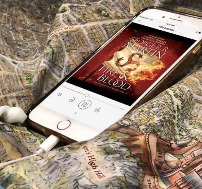 How to use Audible to listen to more than 500,000 audiobooks and audio shows