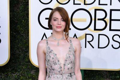 The best Golden Globe dresses and fashion statements on this year's red carpet