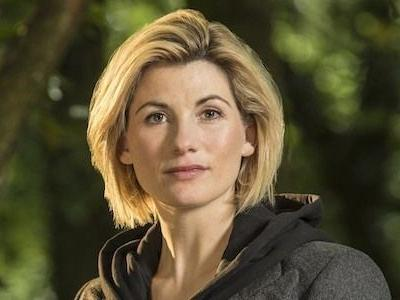 Doctor Who's Jodie Whittaker Explains How She Landed The Coveted Role