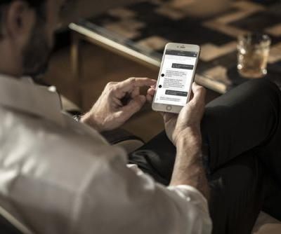 Four Seasons Expands Chat Service