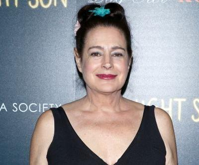 Director: Sean Young is 'outright lying' about alleged laptop theft