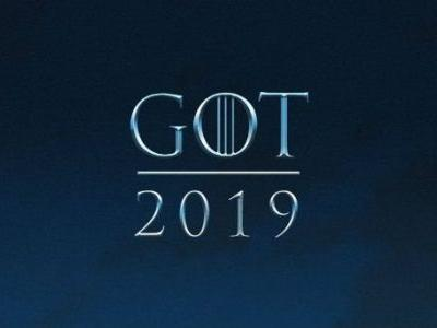 Game Of Thrones' Final Season Announced For 2019