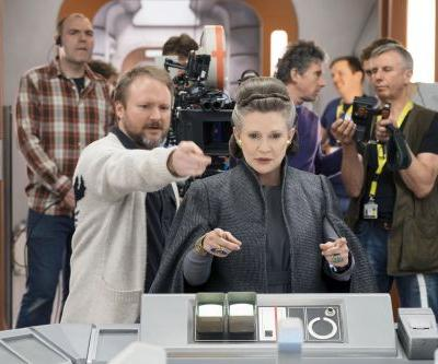 Is Star Wars: The Last Jedi a Feminist Film? Here's How Rian Johnson Did