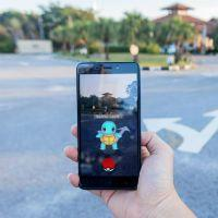Niantic wants to build AR maps with data from Pokemon Go players