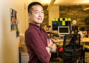 Chartboost Interviews: David Yi, Storm8 User Acquisition Manager