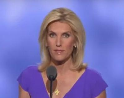 Fox News Staffers Reportedly 'Praying' They Don't Get Assigned to 'Tyrant' Laura Ingraham's Show