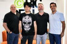 Big Deal Music Signs New Wave Icon Gary Numan