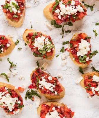17 Appetizer Ideas Perfect for Any Fourth of July Barbecue