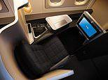 Inside British Airways' £2.8k A380 FIRST CLASS suite then flying back in ECONOMY