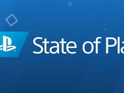 PlayStation State of Play Confirmed, New Game Announcements but No PS5