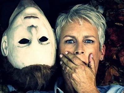 SDCC2018: Jamie Lee Curtis Says This HALLOWEEN Is All About Empowerment