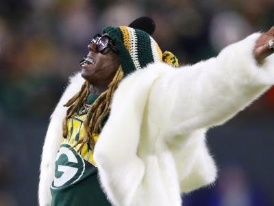 Lil Wayne releases 'Green and Yellow' remix ahead of Packers playoffs push