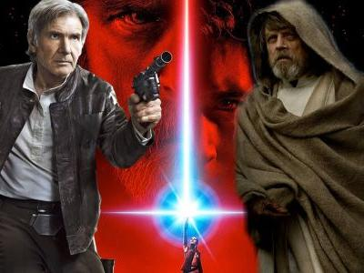 Star Wars: The Last Jedi Is Better Than Force Awakens, But Not Empire