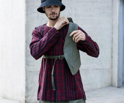 HAVEN Shows Love to Engineered Garments in New FW18 Lookbook