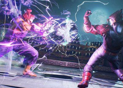 Tekken 7 Launches Worldwide June 2nd 2017