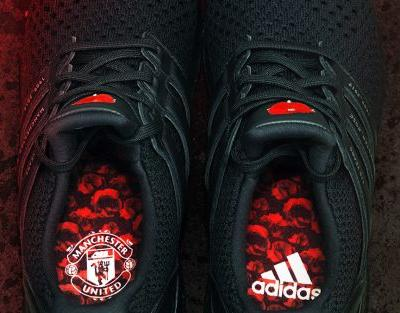 Man Utd fans, here's a new Adidas shoe celebrating the club's first-ever FA Cup win