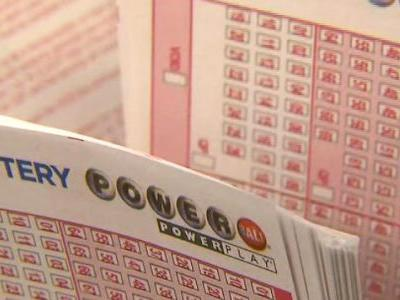 Man finds $24 million lottery ticket in an old shirt - just in the nick of time