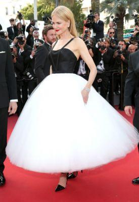 The Most Glamorous Style At Cannes Film Festival 2017 Hollywood