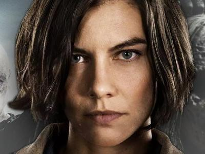 The Walking Dead Needs Maggie More Than Ever
