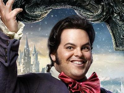 Josh Gad Is Back To Trolling Fans About Possible Penguin Role