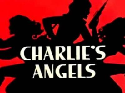 Kristen Stewart, Naomi Scott and Ella Balinska Are The New CHARLIE'S ANGELS