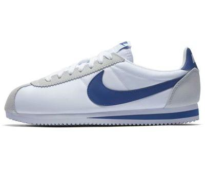 "Nike Is Set to Drop a New ""White/Gym Blue"" Cortez Classic"