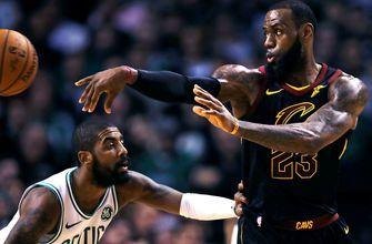 Chris Broussard unveils how the Celtics' win over the Cavaliers translates for LeBron James and Kyrie Irving