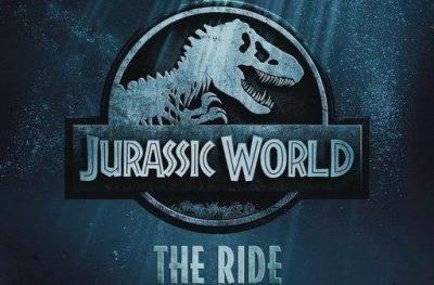 Jurassic World: The Ride Opens This Summer at Universal