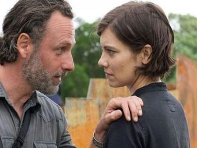 What The Walking Dead's Andrew Lincoln Thinks About Warring With Maggie In Season 9