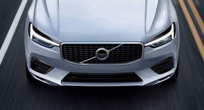 Volvo Fears Impact From Possible U.S. Import Tax
