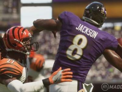 August 2018 NPD: Madden NFL has its best kickoff since 2013