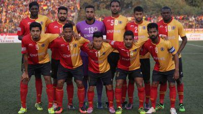 I-League 2017: DSK Shivajians 1-2 East Bengal - Kolkata giants rally for first win away from home