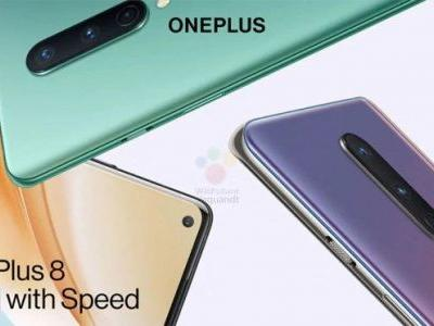 OnePlus 8 series complete hardware specs leak before launch