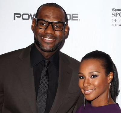 Inside the marriage of LeBron and Savannah James, who met in high school, had their first date at Outback Steakhouse, and are now worth $86 million