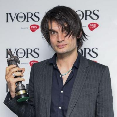 Jonny Greenwood Launches Classical Music Label