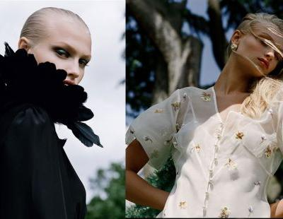 Disney and Olivia von Halle launch collection inspired by 'Maleficent'