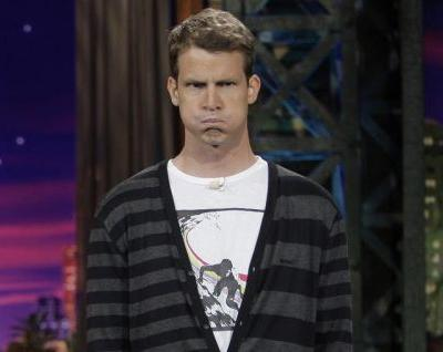 Daniel Tosh's Tosh.0 Gets Three Additional Seasons on Comedy Central