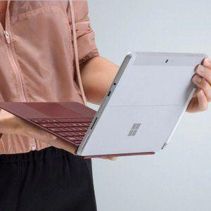 Third Surface Go configuration now available from Microsoft for $499 with 128GB SSD